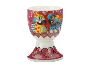 Love Hearts Egg Cup Araras