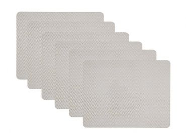 Luxe Placemat Set of 6 34x26.5cm