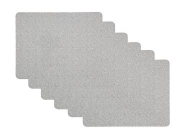 Flax Placemat Set of 6 34x26.5cm