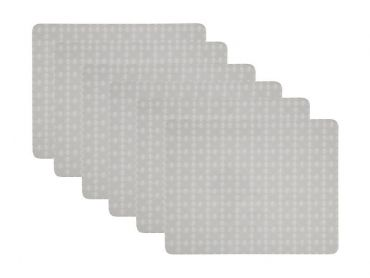Mali Placemat Set of 6 34x26.5cm