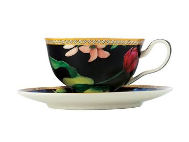 Teas & C's Contessa Footed Cup & Saucer 200ML